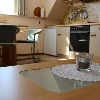 Wohnung Rosengarten - Wangerooge