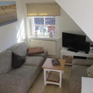 Schmucke Huus, Appartement 2 - Westerland
