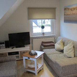 Schmucke Huus, Appartement 3 - Westerland