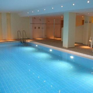 Haus Nordland, App. 66, Schwimmbad - Westerland