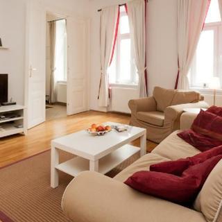Appartement Arsova 3 - Wien