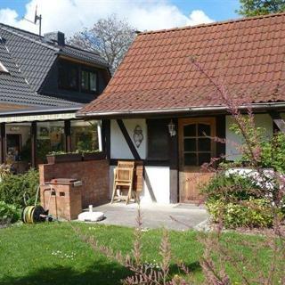 Pension Drews - Ferienzimmer 3 - Grubenhagen