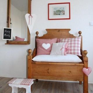 Haus Medendorp Appartement  2 - Scharbeutz