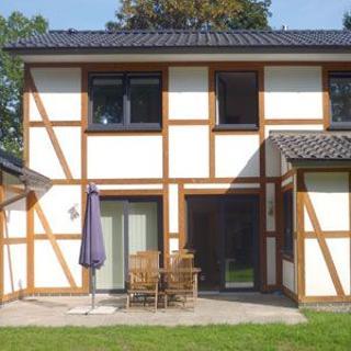 Ferienwohnung Dräger - Mardorf