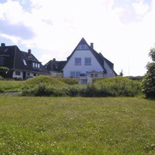 Haus Am Wattenmeer - Watt´n Blick - Rantum