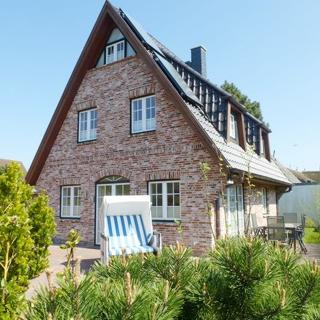 Ferienhaus Ada - Westerland