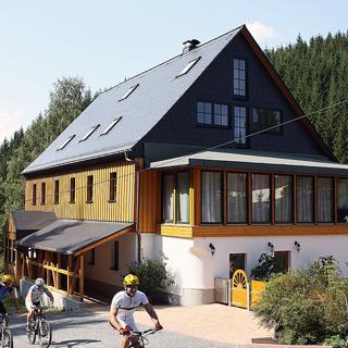Ferienwohnung Sternkopf Wohnung 3 - Breitenbrunn