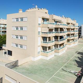 Apartamento en playa den bossa peq - San José