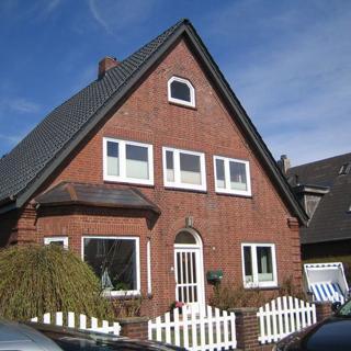 Schulzes Hüs 1 - Westerland