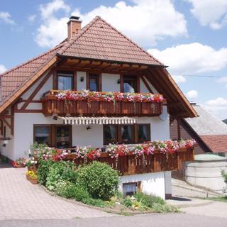 Käppelehof - Ferienwohnung A - Schramberg