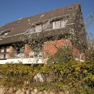 "Dorfteich Residence ""Jonas"", App. 12 - Wenningstedt"