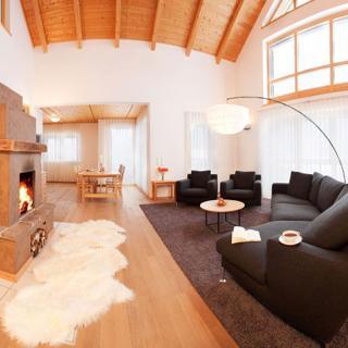 Appartement Spitzegel - Weissensee