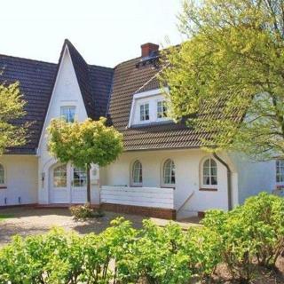 Landhaus Witt Hingst, Wohnung 2 - Westerland