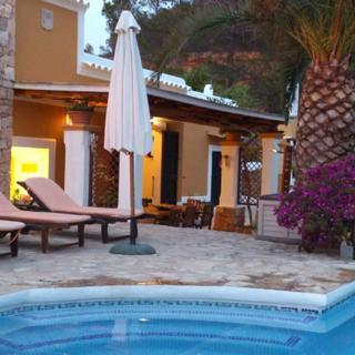 Finca Can Llusià - 2015008362 - San Miguel de Balansat