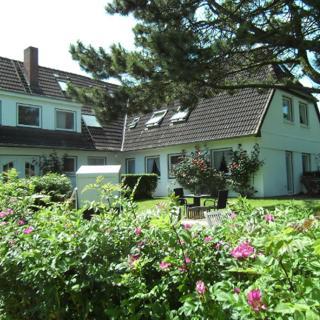 Wiesenhof Morsum - Wohnung Gross - Morsum