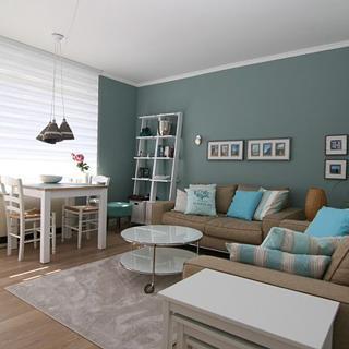 Wohnung Witte/Berreßem - Hörnum
