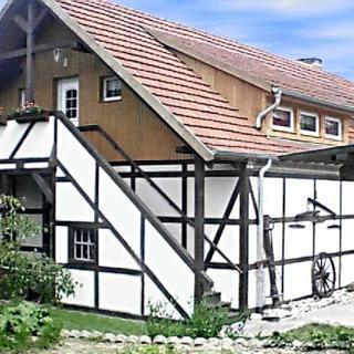 Ferienwohnung Gebert im Obergeschoss - Rostock