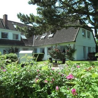 Wiesenhof Morsum - Wohnung Klein - Morsum