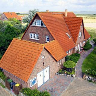 Ferienhaus Eichhof, Apartment Westhörn - List