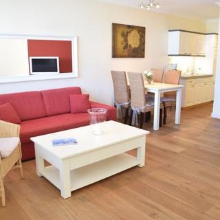 Strandburg Wohnung 10 - Westerland