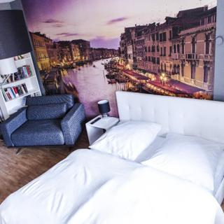 Venice Boutique Apartment - Freiburg