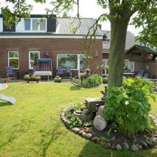 Pension Hansen - Ferienwohnung Nr. 2 - Sahrensdorf