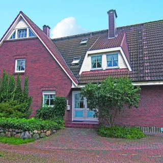 Haus Meisennest, Wohnung Kiebitz - Westerland