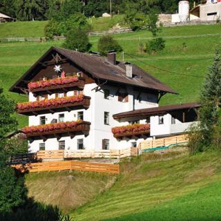 Haus Bergwerk - Apartment Helene - Fulpmes