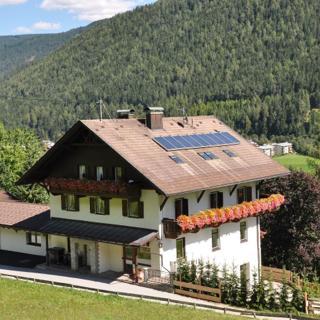Haus Bergwerk - Apartment Femke - Fulpmes