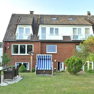 Haus Flut, Wohnung 2 - Wenningstedt