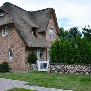 Fröhlich auf Sylt - Ferienhaus Family & Friends - Westerland