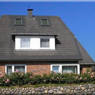 Risgap Hüs Wohnung 3 - Wenningstedt