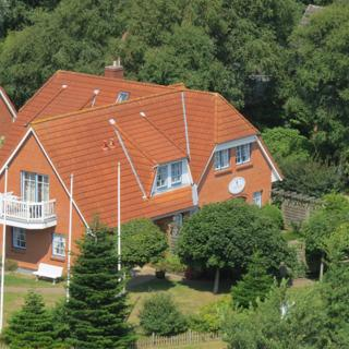 Haus -An Bord- Fewo Backbord - St. Peter-Ording