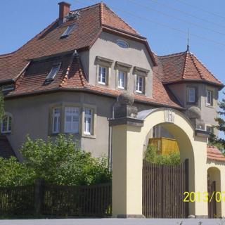 Ferienwohnung Zum Lilienstein - Bad Schandau