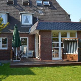 Möwennest - Westerland