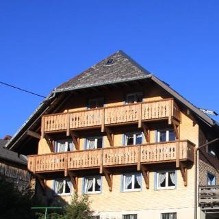 Alter Kaiserhof - Bernau