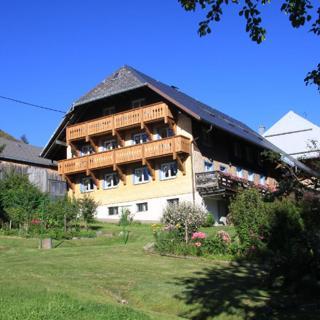 Alter Kaiserhof  Ganzes Haus - Bernau