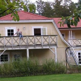 """""""Alte Rezeption"""" Buchenhain - Gartenwohnung - Boitzenburger Land"""
