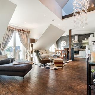 "Exklusive 3-Zi-Neubau-FeWo ""luxury Moments"" - Westerland"
