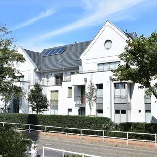 Günzburg 20 - Appartement 14 - Westerland