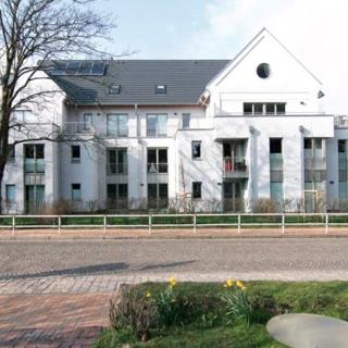 Günzburg 20 - Appartement  19 - Westerland