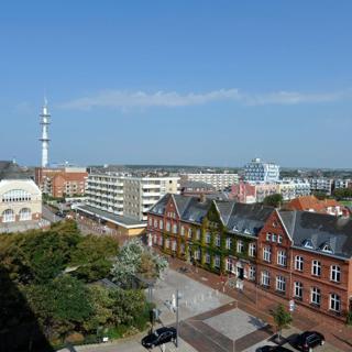 KÖNIG SYLT: Hanseatenhaus (HHW/79) - Westerland