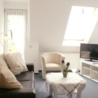 Landhaus Carstensen - Appartement 5 - Wenningstedt