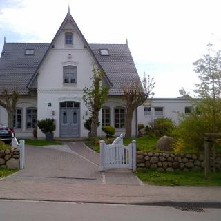 Brüggemann-Burg Süd-West-Suite - Tinnum