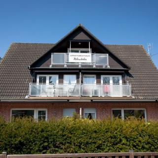 Appartementhaus Kehrwieder - Böhl - St. Peter-Ording