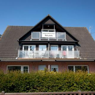 Appartementhaus Kehrwieder - Schleimünde - St. Peter-Ording