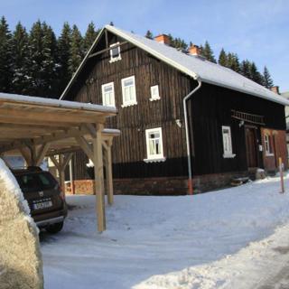 Ferienhaus Anno Dazumal ... wie zu Omas Zeiten ! - Klingenthal