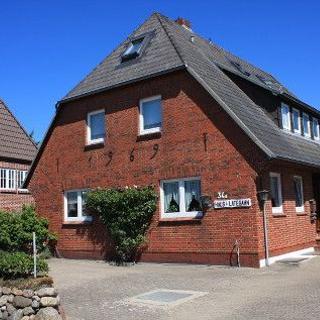 Haus-Lategahn App.1 - Westerland