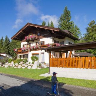 Haus Mitterhorn im PillerseeTal - Ferienwohnung B - Sankt Ulrich am Pillersee