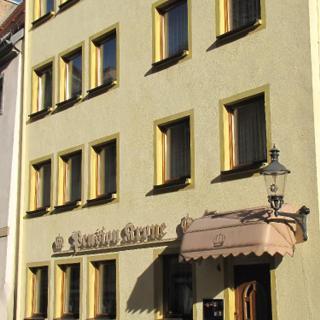Ferienwohnung 1 in der Pension Krone - Freiberg